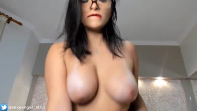 motel naughty secretary horny oral sex dildo - POV Roleplay